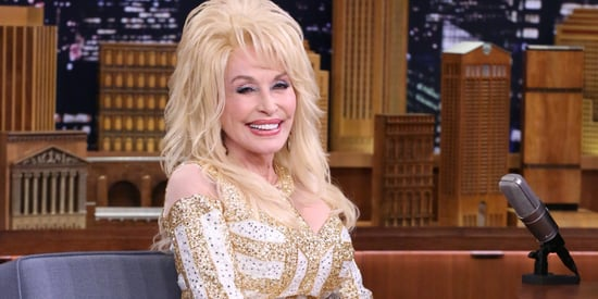 Country Queen Dolly Parton To Play A Prostitute In New Made-For-TV Biopic