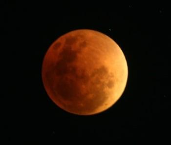 Watch the Lunar Eclipse Live on Dec. 10