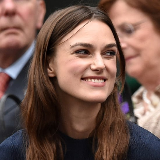 12 Times Keira Knightley Dropped Truth Bombs on All of Us