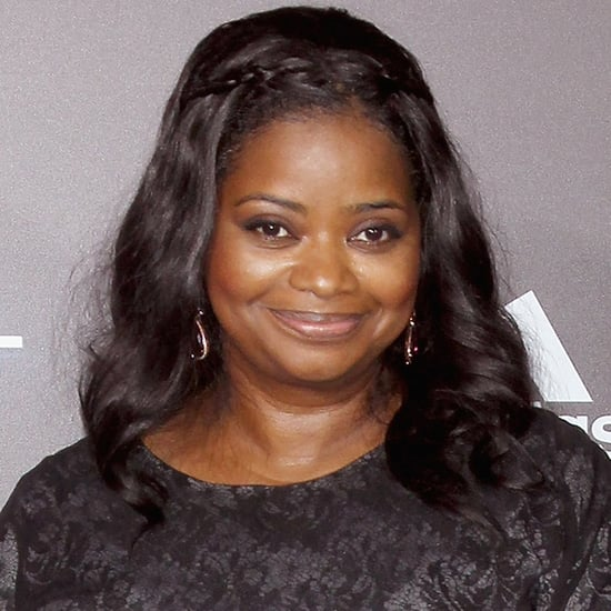 Octavia Spencer Interview About Insurgent | Video