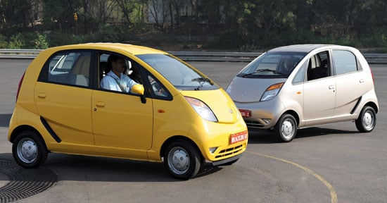 Would You Buy The World's Cheapest Car?