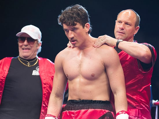 Miles Teller Enters the Ring in Bleed for This Exclusive Trailer