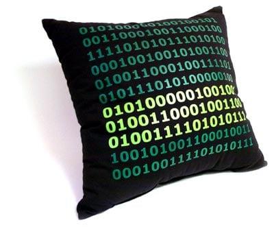 Auto binary code 2