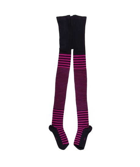 Little Marc Jacobs Stripe Tights ($42, Now $34)