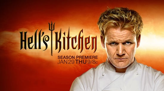 Can You Name the Hell's Kitchen Contestant?