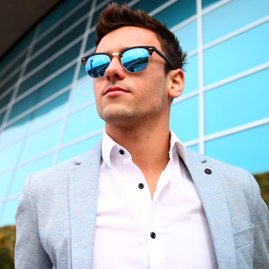 Hot Pictures of Tom Daley