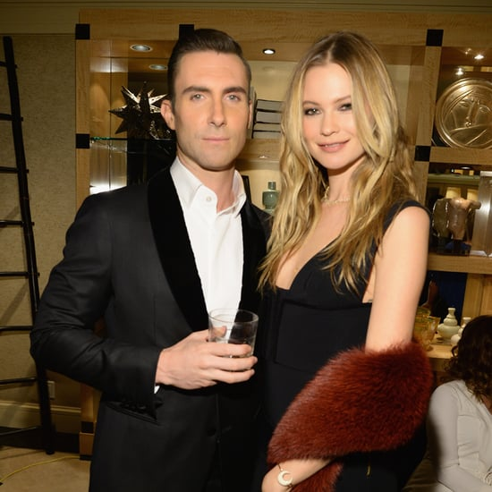 maroon 5 dating Is adam levine off the market again the 34-year-old maroon 5 frontman and voice judge, who has split from his.