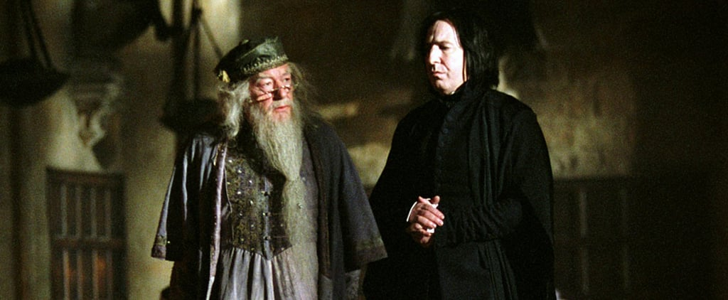 With Alan Rickman's Passing, the World Loses a Hilarious Prankster