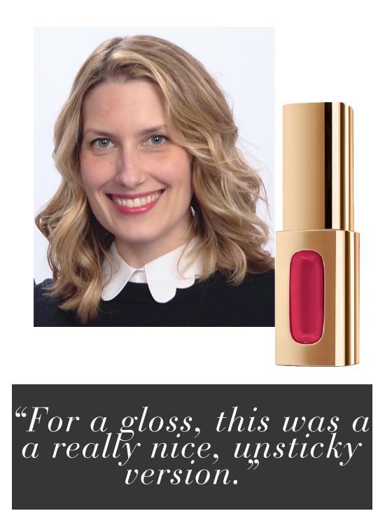 L'Oreal Paris Colour Riche Liquid Lipstick