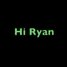 Message For Ryan Drunk Dialing Video