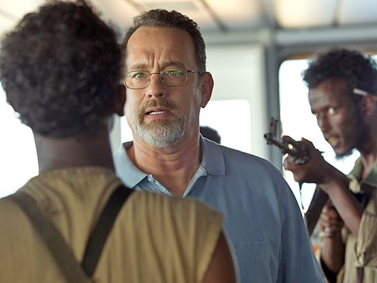 If Facebook Ruled the Oscars, Captain Phillips Would Win