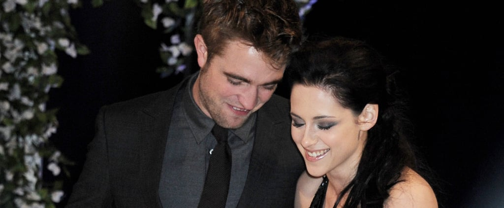 Take a Look Back at All the People Kristen Stewart Has Dated