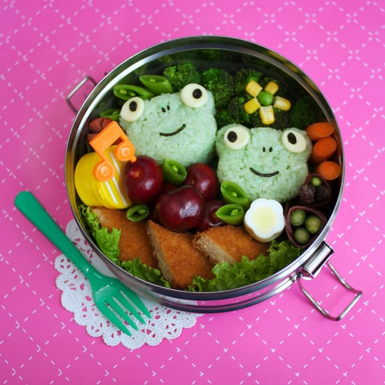 15 Fun Bento Lunch Boxes for Kids Thatll Make Packing a Breeze