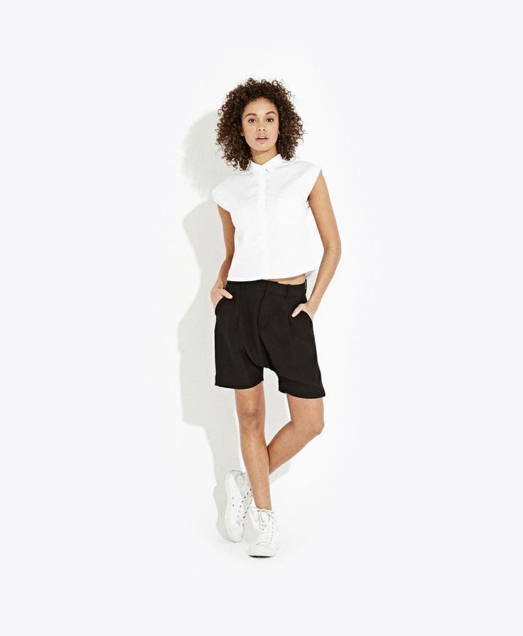 AYR Harem Shorts