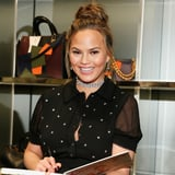 Fans Are Losing Their Sh*t Over Chrissy Teigen's Next Cookbook