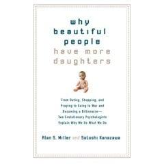 Bella Book: Beautiful People Have More Daughters