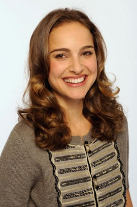 Natalie Portman to Star in Aronofsky's Next Project