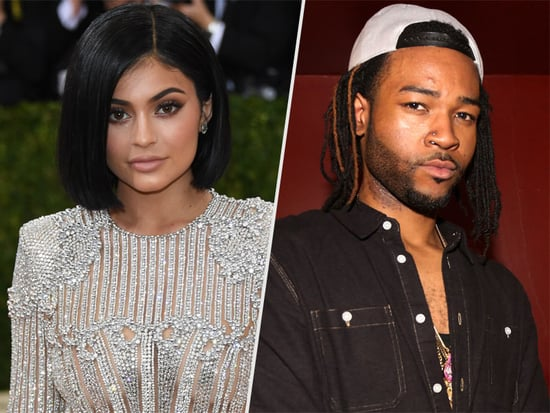 Kylie Jenner and PartyNextDoor Were 'All Over Each Other, Kissing and Making Out' at Drake's Memorial Day Party: Source