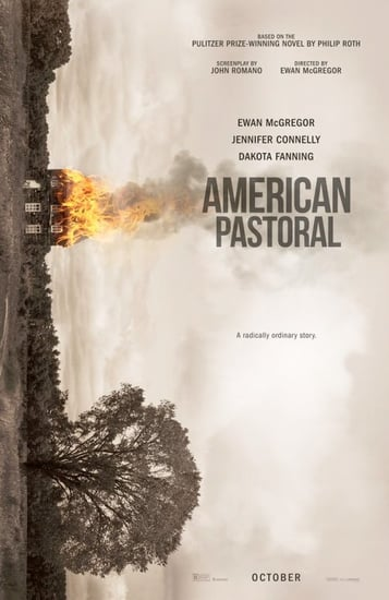 First trailer for Ewan McGregor's direcotrial debut, American Pastoral