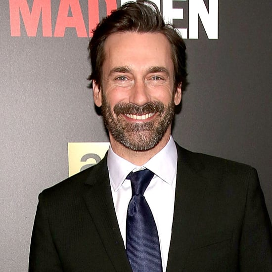 Jon Hamm Speaks Out About Going to Rehab