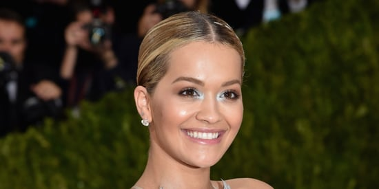 Rita Ora Shuts Down 'Becky' Rumors With Beyoncé Selfie At The Met Gala