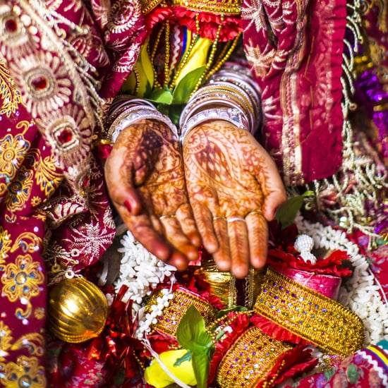 Bridal Mehndi and Henna Designs