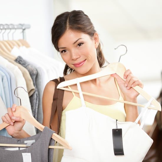 How to Shop a Clothes Sample Sales
