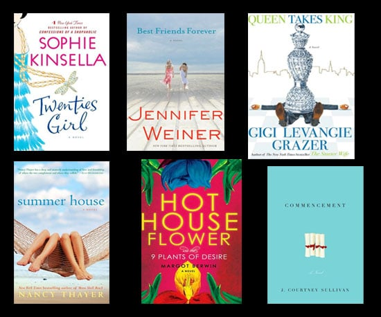 New Books for Summer