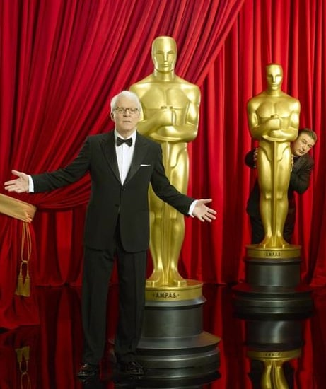 Buzz In: What Are Your Oscar Hopes and Dreams?