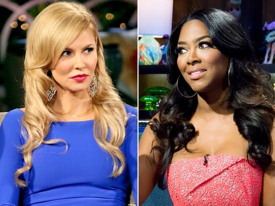 "Brandi Glanville: Kenya Moore Is ""the Biggest Narcissist"" of the Celebrity Apprentice Cast"