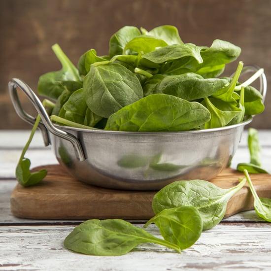 Dole Spinach Recall 2014
