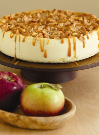 Yummy Links: From Apple Cheesecake to Superfoods