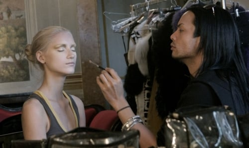 ANTM Beauty Quiz: We Are Spartans!