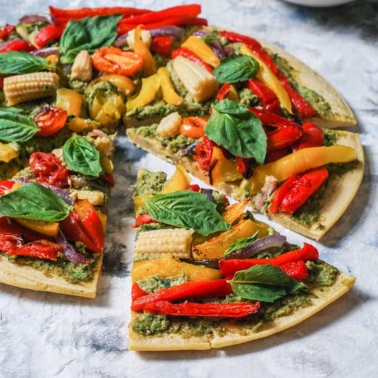 Fun Vegan Pizza Recipes