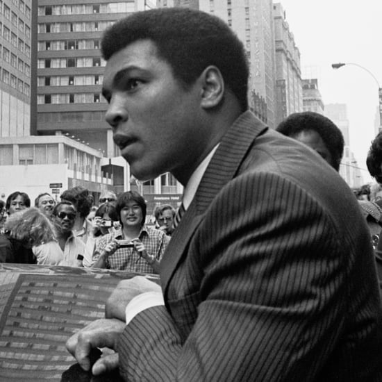 Family Reactions to Muhammad Ali's Death
