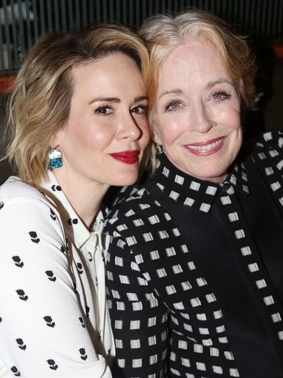 Sarah Paulson Dishes on Her Emmys Date - and It Won't Be Girlfriend Holland Taylor