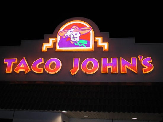 ...More Taco Hell