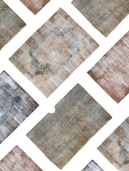 Sneak Peek: Antique Rugs With a Modern Twist