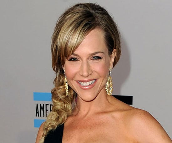 Julie Benz at 2010 American Music Awards