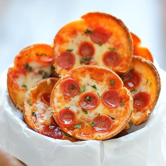 Game-Day Food You Can Make in a Muffin Tin