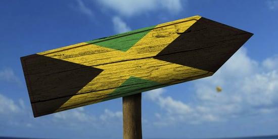 Marie's Jamaican Patties