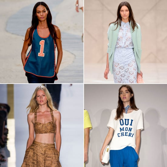 Quiz: which spring trend should