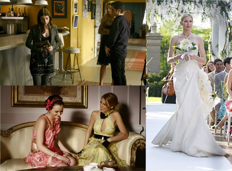 The End of Gossip Girl