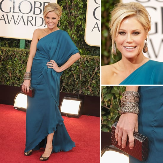 Julie Bowen | Golden Globes Red Carpet Fashion 2013