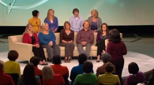 Sister Wives Family on Oprah
