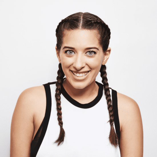 How to Do Double Dutch Braids on Yourself