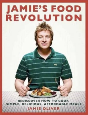 Five Easy Ways to Start Your Own Family's Food Revolution 2010-04-05 12:00:49