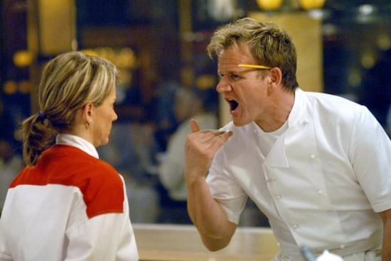 Hell's Kitchen Recap, Season 5, Episode 3