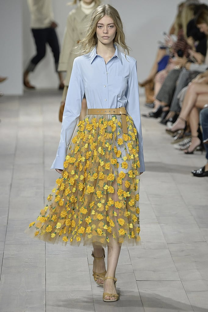 Day 7: Michael Kors Spring 2015