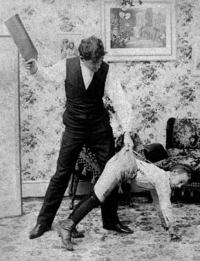 New Study Says Spanking Is Okay, Even Beneficial for Certain Ages
